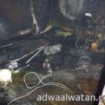 مصرع (3 ) معلمات وإصابة ( 4 )  في حادث مروري مروّع بطريق الهجرة بالمدينة المنورة
