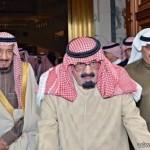 الأمير نواف بن فيصل يستقبل منتخب ألعاب القوى لذوي الاحتياجات الخاصة لدى وصولهم مطار الملك خالد