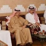 أمير المنطقة الشرقية يكرم الأمير محمد بن فهد