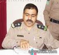 ادارة الدفاع المدني بالغزالة تحقق المركز الأول على مستوى مديريات المنطقة