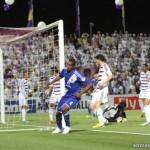 النصر يودع كأس الاتحاد العربي من بوابة العربي الكويتي