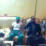 شرطة محافظة الحائط تلقي القبض على ثلاثة أثيوبيين متسللين