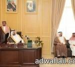 بتوجيه امير حائل ووزير الصحة  تشكيل لجنة لتطوير الخدمات الصحية في حائل
