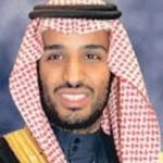 صاحب السمو الملكي الأمير فيصل بن سلمان بن عبدالعزيز