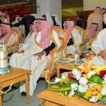 الجمعية الخيرية لتحفيظ القرآن الكريم بالمدينة تكرم طلاب مسجد الإمام الترمذي