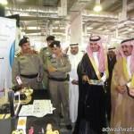 ولي العهد يستقبل رئيس مدينة الملك عبدالله للطاقة الذرية والمتجددة