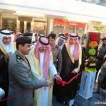 رئيس الاتحاد العربي السعودي للسيارات  الدراجات النارية في رالي حائل نقلة نوعية لهذه الرياضة
