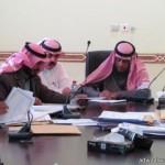 الدكتور البراك يرأس وفد المملكة إلى المؤتمر العربي للموارد البشرية في دبي