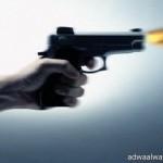 شرطة حائل تؤكد الإطاحة  بمنفذ إطلاق النار على رئيس مركز الوسيطاء