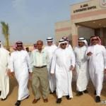 الخطوط السعودية تدشن أجهزة الخدمة الذاتية الجديدة بمطار الملك عبدالله بن عبدالعزيز بجازان