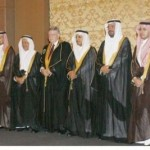 ولي العهد يسقبل رئيس الهيئة الوطنية لمكافحة الفساد وأمين عام مجلس التعاون
