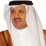 أمير منطقة تبوك يرعى انطلاق فعاليات المؤتمر السادس لآثار وتراث البحر الأحمر
