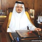 «سعود بن عبدالمحسن»..الرجل الذي يتحدث اللغة «التطويرية» بطلاقة !!