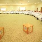 عائلة الرشدان تحتفل بزواج إبنها الشاب أحمد عبيدالله
