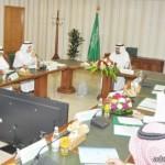 وزارة الشؤون البلدية والقروية توجه الأمانات والبلديات بمتابعة تطبيق اشتراطات الحماية من الحرائق
