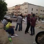 الدفاع المدني ينتشل جثة شاب غرق بسد الارطاوية فجر اليوم