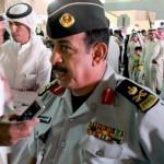 مقتل رئيس مركز الجرذاوية  بالقصيم في منطقة صحراوية وشبه جنائية في وفاته