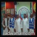 الشيخ سعيد الشويلعي يحتفل بزواج ابنائه