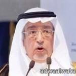 الأمير خالد بن بندر يُدشن الموقع الإلكتروني للسياحة بالرياض