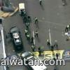لمتحدث باسم شرطة بوسطن ينفي اعتقال أي مشتبه به في انفجار الماراثون