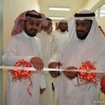 أعضاء المجلس البلدي والمحلي بالوجه يلتقون سمو الأمير فهد بن سلطان