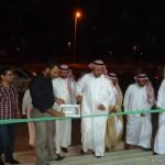 أمير منطقة حائل يتابع اعتماد مستشفى بقعاء بسعة 200 سرير
