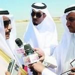 الدكتور العمار مديرا عاما لفرع وزارة الاسكان بحائل