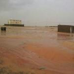 الدفاع المدني يتلقى 10735 بلاغاً جراء الأمطار والسيول خلال الـ 24 ساعة الماضية