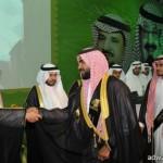 جامعة المجمعة تمثل جامعات المملكة العربية السعودية في مناظرات قطر