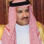 امير منطقة تبوك يلتقى رئيس لجنة رعاية السجناء بالمنطقة