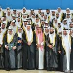 جامعة طيبة بالمدينة المنورة تكرم المتميزات في انجاح خطتها الدراسية