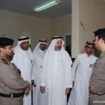 الحرس الوطني يعلن عن بدء القبول لدورة الضباط الجامعيين