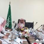 """ترقية """"عبد الله الخيبري"""" و """"سمير الخيبري"""" الى مناصبهم الجديدة"""