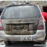وفاة شاب بحادث سير على طريق الحليفة – العرادية جنوب حائل