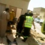 مدني الباحة يواصل الباحث عن مفقود حوض السد وفرق الغوص تكثف جهودها
