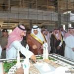 وزير الشؤون البلدية والقروية يوجه الأمانات بمتابعة تطبيق الاشتراطات الفنية في صالات الأفراح