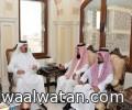 الزيد يفتتح مركز إصدار تأشيرة الدخول لأراضي المملكة في عمان