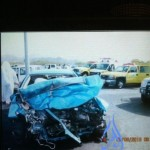 وفاة شاب بحادث مروري على طريق الصخنة بحائل