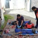 فتح باب القبول بقوه الطوارئ الخاصة بمنطقة تبوك
