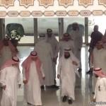 وزير الشئون البلدية يوجه بنزع ملكيات في وسط أبهاء