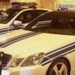 الإطاحة بأربعة سعوديين بعد قيامهم بسرقة سيارات الأجرة وعدد من المحلات التجارية