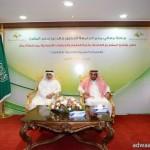 وزارة المالية تُعلن بدء خروج لجان خرص زكاة الحبوب والثمار