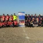 محافظ بالجرشي يرافق فريق الدراجات النارية المصاحب لفاليات صيف الباحة
