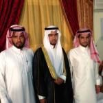 """أمير منطقة الباحة يدشن فعاليات ملتقى """" هلا الباحة """""""