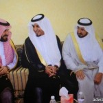 امير الباحة يدشن جناح الدفاع المدني المصاحب لملتقي هلا الباحة