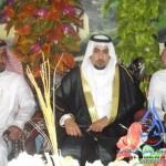 الشاب فيصل عبدالله حبيب يحتفل بزواجة