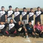 انطلاق فعاليات الحملة التوعوية الاجتماعية الشاملة بمحافظة خيبر