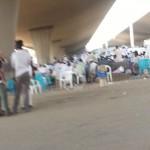 ممرضات الاحساء : يصعدن احتجاجهن على الكشف عن عورات الرجال لوزير الصحة