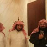 """النظام السوري يشتكي مفتي المملكة ويصف """"القرضاوي والعريفي"""" بالإرهابيين"""