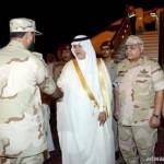 مقتل أحد منفذي حكم الإعدام في الرئيس العراقي الأسبق صدام حسين